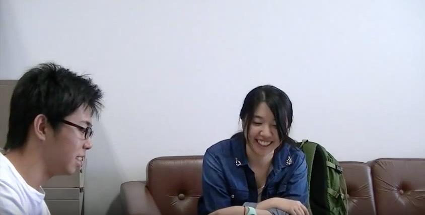 Yuma and Ayaka