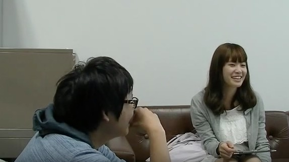 Yuki and Nanami