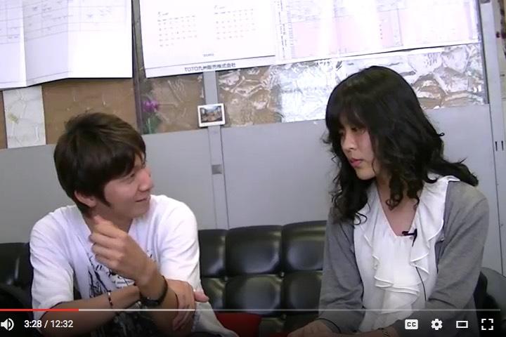 Takumi and Kaho
