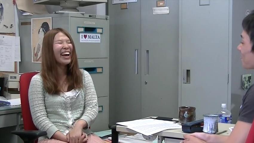 Shohei and Megumi