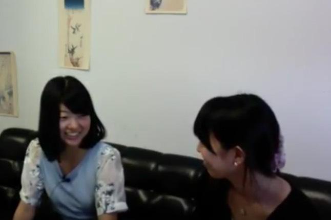 Yumi and Yuika